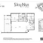 Sky Nui Plan 535-T3+C