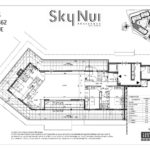 Sky Nui Plan penthouse bat3 t5 362