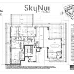 Sky Nui Plan penthouse bat4 t5 462